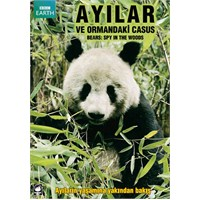 Bears: Spy In The Woods (Ayılar ve Ormandaki Casus)