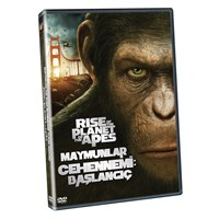 Rise Of The Planet Of The Apes - Maymunlar Cehennemi Başlangıç