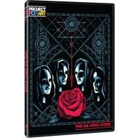 The Davinci Code (Davinci Şifresi) (DVD)