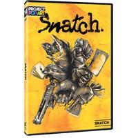 Snatch (Kapışma) (DVD)