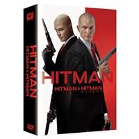Hitman 2' Li Box Set (DVD)