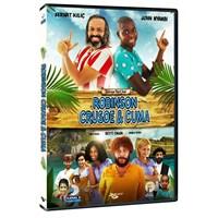 Robinson Crusoe & Cuma (DVD)