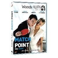 Match Point (Maç Sayısı) (DVD)