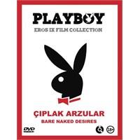 Playboy: Çıplak Arzular (Dvd)