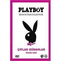 Playboy: Çıplak Günahlar (Dvd)