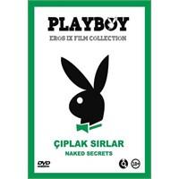 Playboy: Çıplak Sırlar (Dvd)