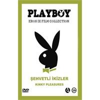 Playboy: Şehvetli İkizler (Dvd)