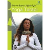 Şebnem Akbulut - Sırt ve Boyun Ağrıları İçin Yoga Terapi