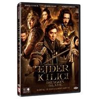 Ejder Kılıcı Dragon Blade (Dvd)