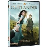 Outlander Sezon 1 (DVD)