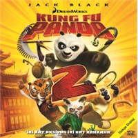 Kung Fu Panda 2 (Kung Fu Panda: The Kaboom Of Doom)