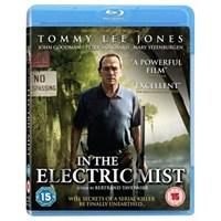 In The Electric Mist (Sislerin İçinden) (Blu-Ray Disc)