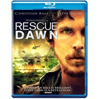 Rescue Dawn (Şafak Harekatı) (Blu-Ray Disc)