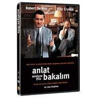 Analyze This (Anlat Bakalım) ( DVD )