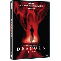 Dracula 2000 ( DVD )