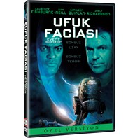 Event Horizon Widescreen Edition (Ufuk Faciası Geniş Ekran Versiyonu)
