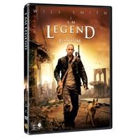 I Am Legend (Ben Efsaneyim)