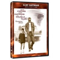 The Perfect World (Kusursuz Dünya) ( DVD )