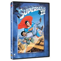 Superman 3 ( DVD )