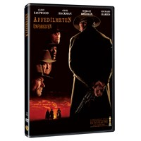 Unforgiven (Affedilmeyen) ( DVD )