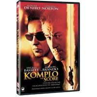 The Score (Komplo) ( DVD )