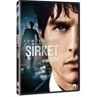 The Firm (Şirket) ( DVD )