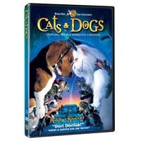 Cats & Dogs (Kediler ve Köpekler) ( DVD )