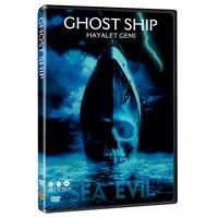 Ghostship (Hayalet Gemi) ( DVD )