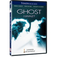 Ghost (Hayalet) ( DVD )