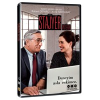 The Intern (Stajyer) (DVD)