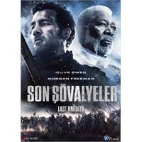 Last Knights (Son Şövalyeler) (DVD)
