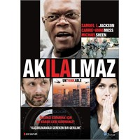 Unthinkable (Akılalmaz) (DVD)
