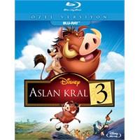 The Lion King 3: Hakuna Matata (Aslan Kral 3: Hakuna Matata) (Blu-Ray Disc)
