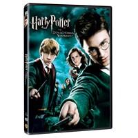 Harry Potter And The Order Of Phoenix (Harry Potter ve Zümrüdüanka Yoldaşlığı)