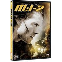 Mission Impossıble 2 (Görevimiz Tehlike 2) ( DVD )