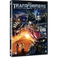 Transformers 2: Revenge Of The Fallen (Transformers 2: Yenilenlerin İntikamı)