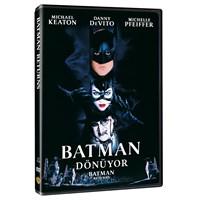 Batman Returns (Batman Dönüyor) ( DVD )
