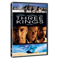 Three Kings (Üç Kral) ( DVD )