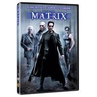 The Matrix ( DVD )