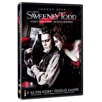 Sweeney Todd: The Demon Barber Of Fleet Street (Sweeney Todd: Fleet Sokağı'nın Şeytan Berberi)