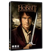 Hobbit: An Unexpected Journey (Hobbit: Beklenmedik Yolculuk) (Bas Oynat)