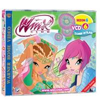 Winx Club Sezon 6 Vcd 6 (VCD)
