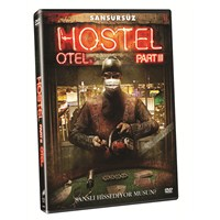 Hostel Part 3 (Otel 3)