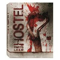 Hostel Box Set (Otel Özel Set) (3 Disc)
