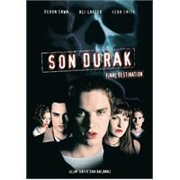 Final Destination (Son Durak) ( DVD )