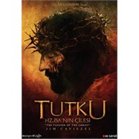 The Passion (Tutku) (İsa'nın Çilesi) ( DVD )