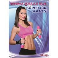 Ebru Şallı ile Süper Bir Karın (DVD)