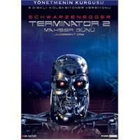 Terminator 2: Judgment Day (Terminator 2: Mahşer Günü) (2 Disc)