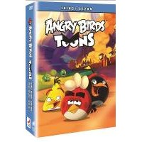 Angry Birds Sezon 2 Box Set (Dvd)