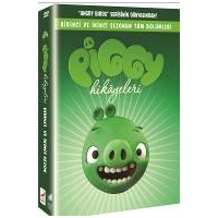 Piggy Tales Box Set (Dvd)